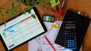 Formação Consultor Financeiro Empresarial