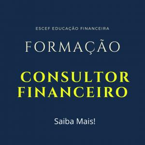 Formação Consultor Financeiro Pessoal e Familiar